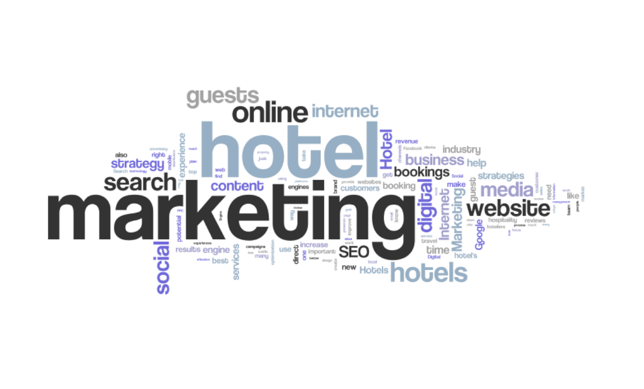 hotel internet marketing